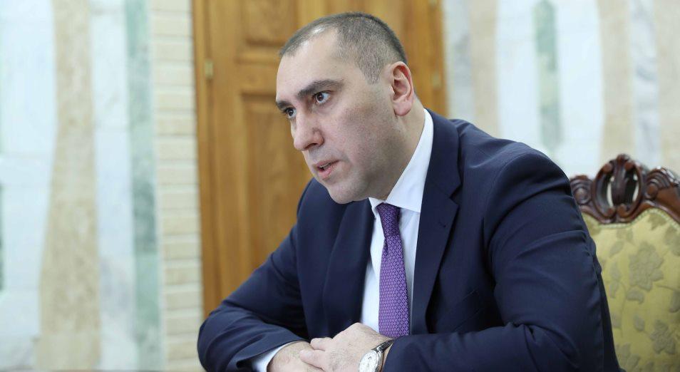 Посол Грузии в РК: Из-за пандемии больше всех пострадал туризм