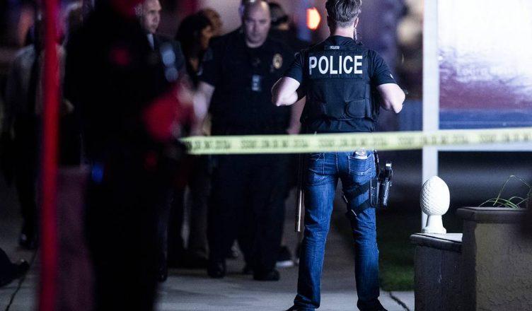 Три человека погибли в результате стрельбы в Висконсине