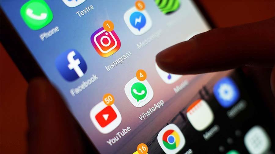 Глобальный сбой произошел в работе Facebook, Instagram, WhatsApp