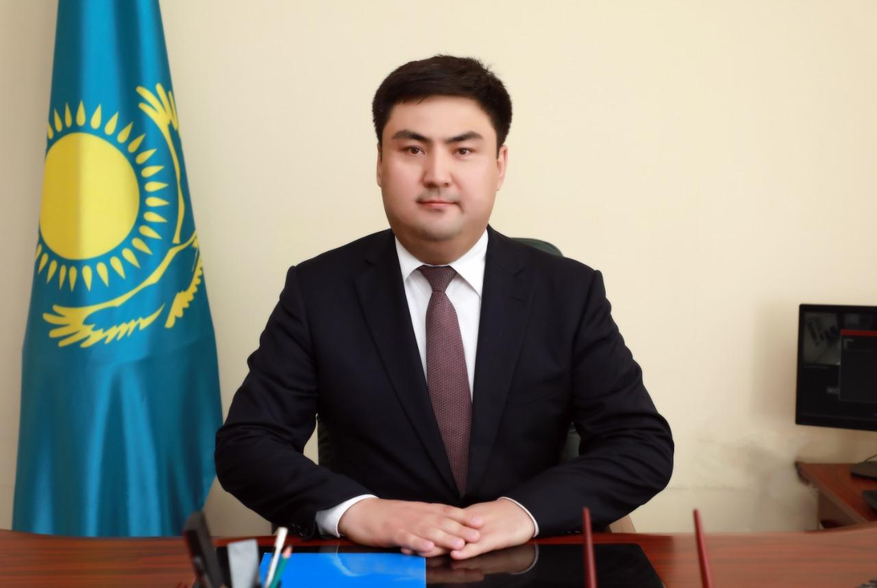 В Атырауской области назначен руководитель управления координации занятости и соцпрограмм