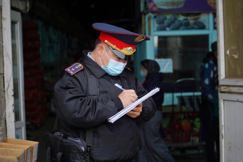 Мониторинговые группы неэффективно работают в Атырауской области – Тугжанов