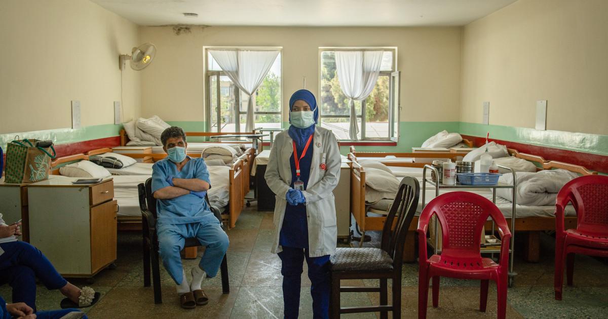 БҰҰ Ауғанстанның денсаулық сақтау жүйесіне 45 млн доллар бөледі