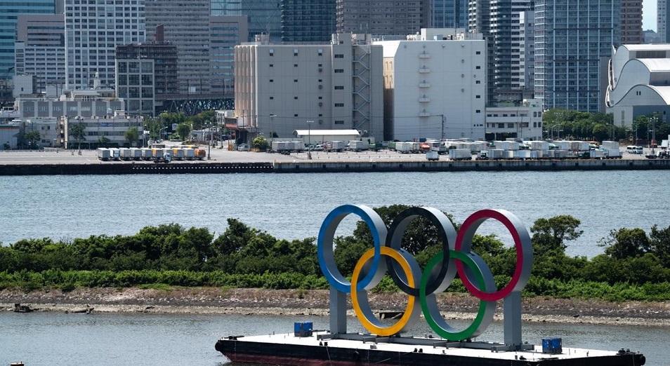 Сапиев сделал медальный прогноз для Казахстана в Токио
