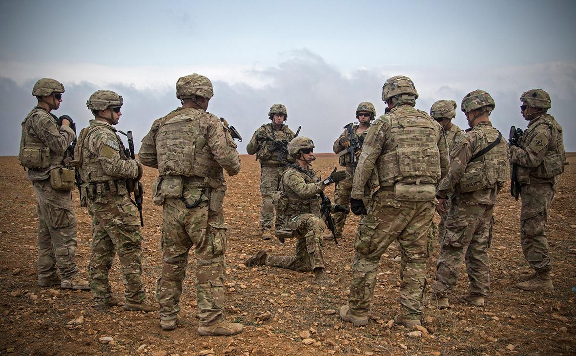 АҚШ Аустралиядағы әскерилерінің санын көбейтеді