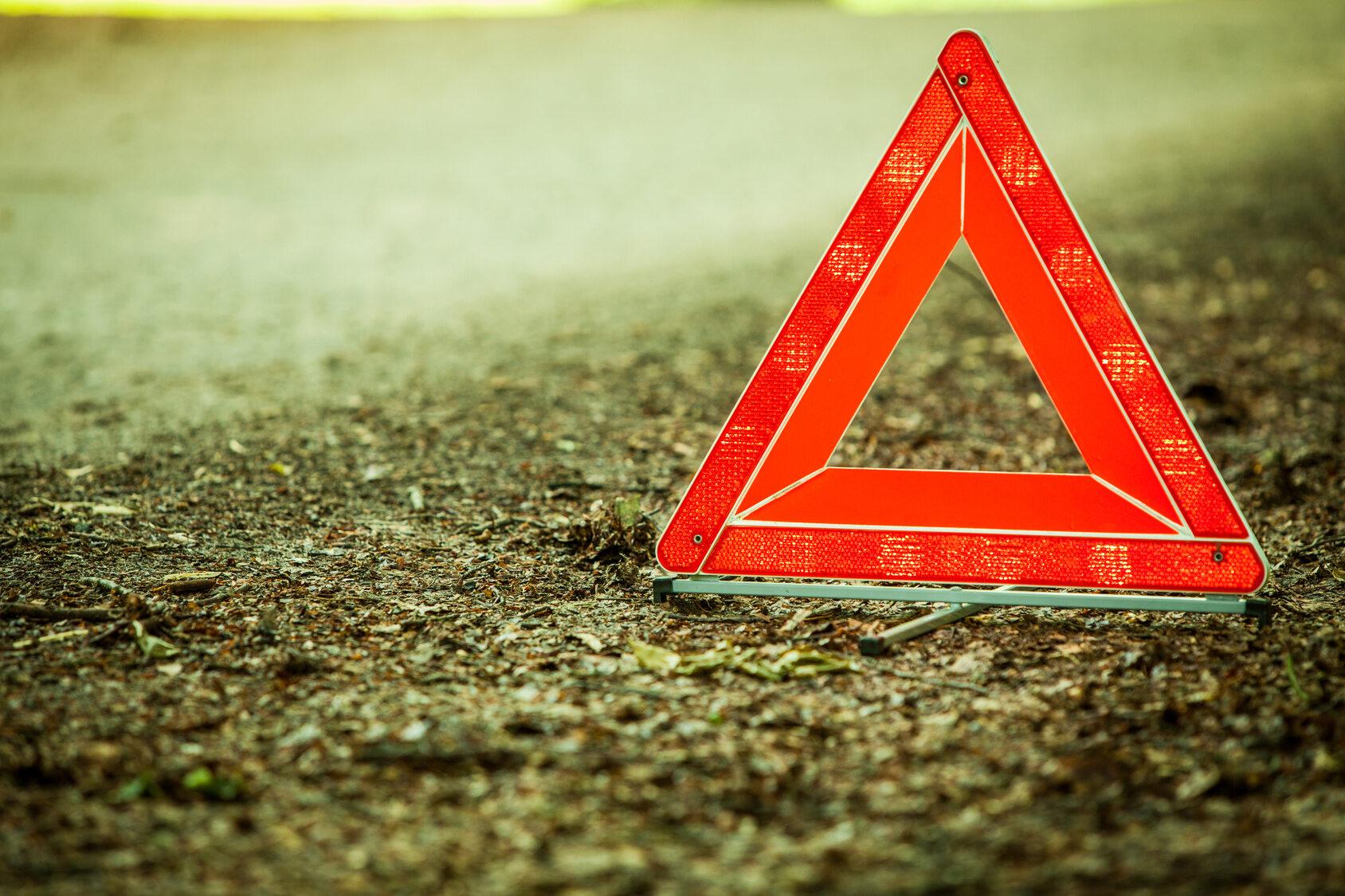 Павлодар облысында полицей жол апатына түсті