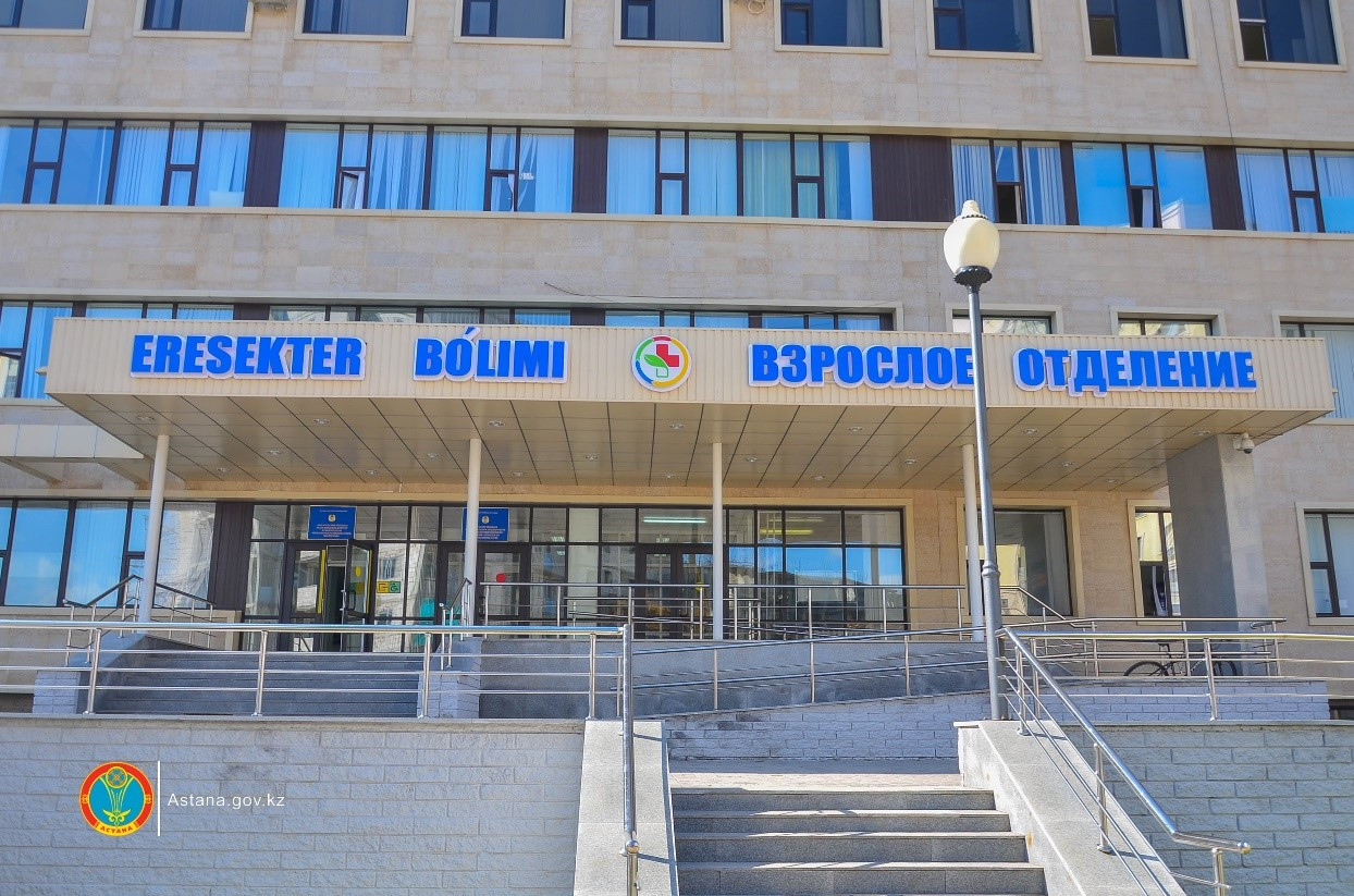 Как в столице будут работать поликлиники на майские праздники