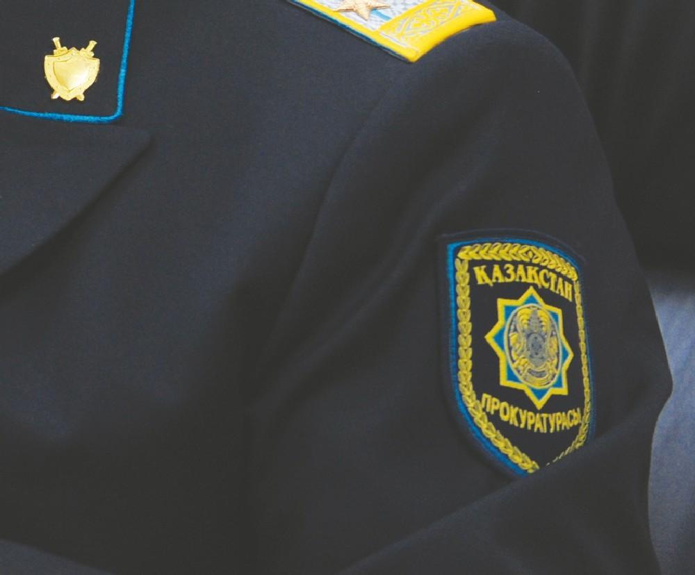Кадровые перестановки: новые назначения в прокуратуре ВКО