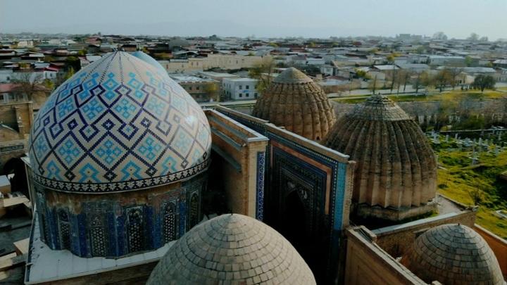 Өзбекстан АҚШ-тың қарулы күштерін өз аумағында орналастырмайтынын жариялады