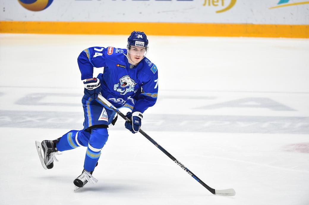 Орехов продолжит карьеру в Финляндии