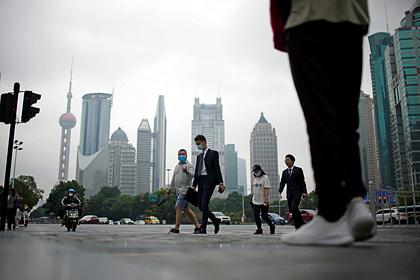 Қытай экономикасының өсу қарқыны баяулады