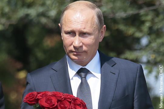 Ресей президенті Гүлшара Әбдіхалықованы марапаттады