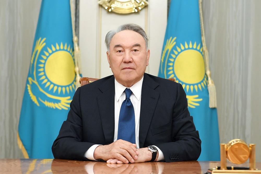 Ораза айт барша қазақстандықтарды біріктіретін мереке – Нұрсұлтан Назарбаев