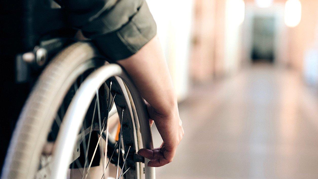 В столице принимают заявки от работодателей по трудоустройству людей с ограниченными возможностями