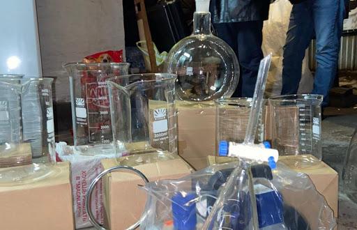 Полиция ЗКО на суде ответила на обвинения наркопреступников