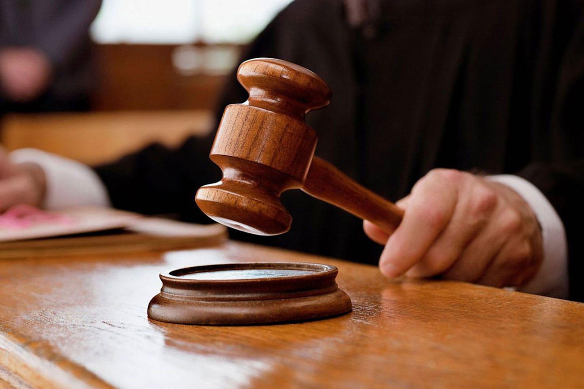 Начался суд над Хали Сармановым