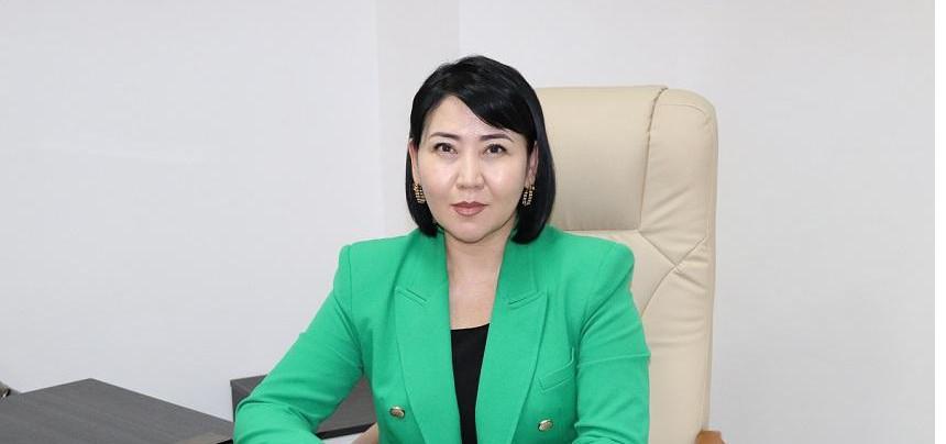 Алматы облысы кәсіпкерлер палатасының басшысы тағайындалды