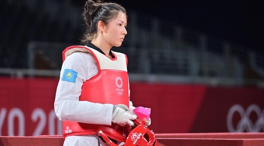 Казахстанка завоевала золото международного турнира в Турции