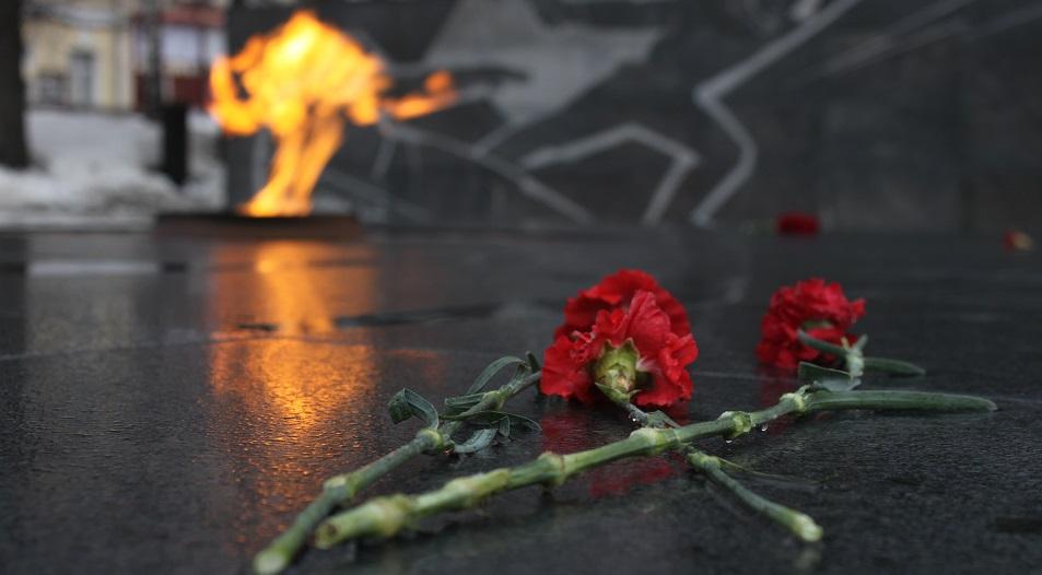 Торжества по случаю Дня Победы перенесены на следующий год