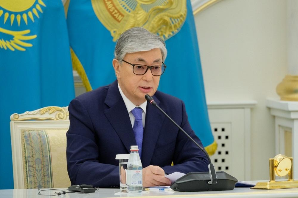 Казахстан ожидает минимум 3,5%-ный рост ВВП в 2021 году – Касым-Жомарт Токаев