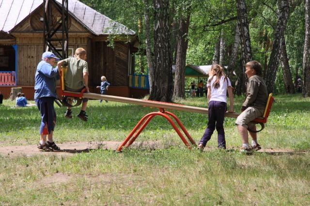 Кәсіпкерлер балалар лагерьлерін биыл уақтылы ашуды сұрап отыр