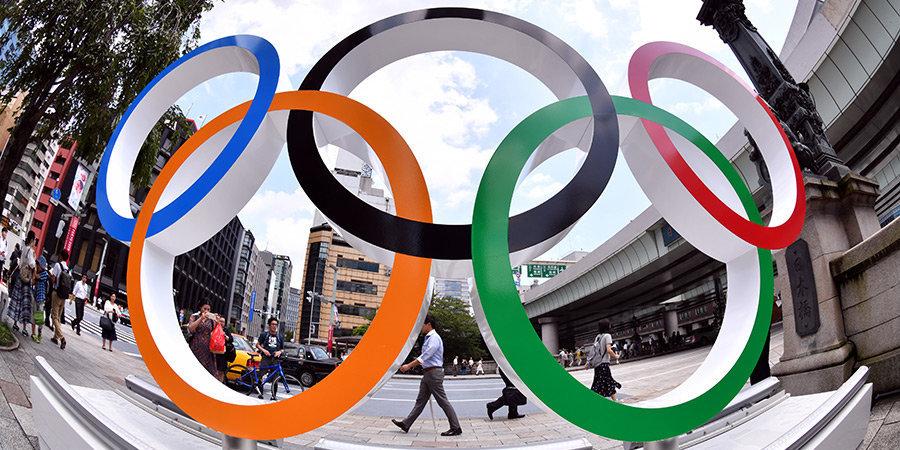 Более 7800 мест для спортсменов уже выделено на Токио-2020