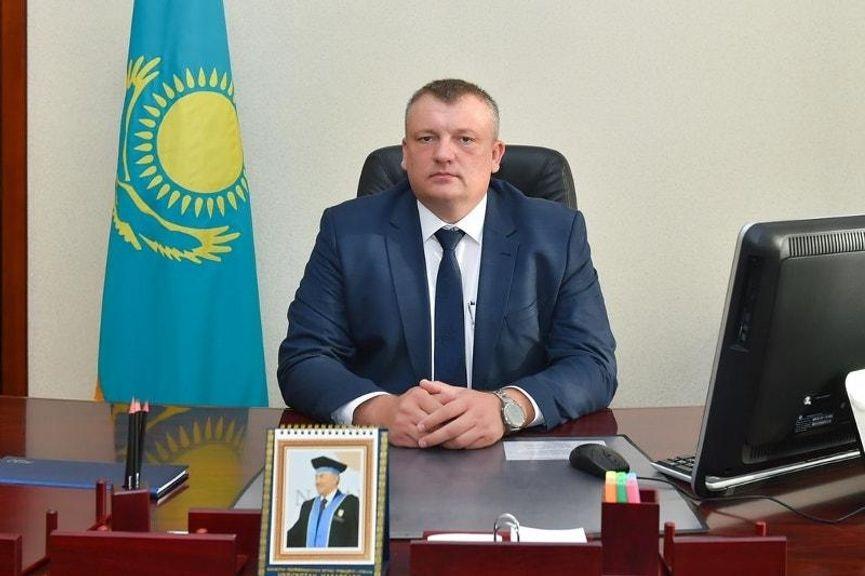 В Северо-Казахстанской области за плохие дороги уволили заместителя главы региона