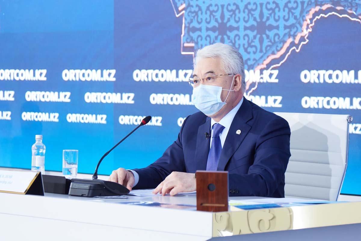 Алматы түбіндегі ұшақ апаты: Атамқұлов тергеуге қатысты пікір білдірді