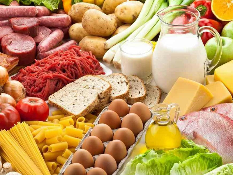 Мировые цены на продовольствие в июне снизились впервые за год