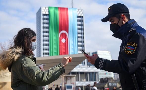 Әзербайжан 1 қыркүйекке дейін карантин режимін ұзартты
