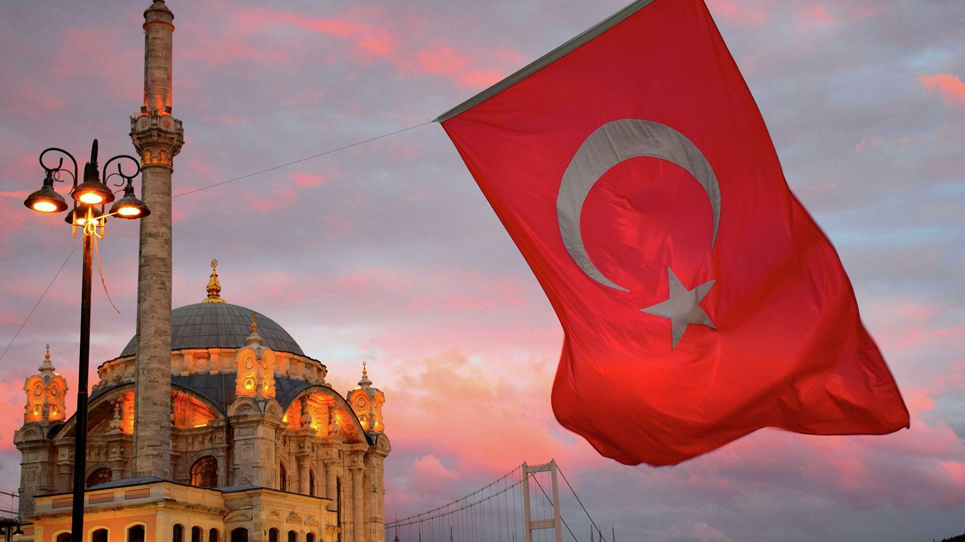 Турция не примет привитых «КовиВаком» и «ЭпиВакКороной» без ПЦР-теста