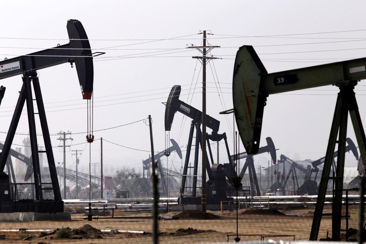 Газ бағасы көтерілгеннен кейін мұнай да қымбаттады