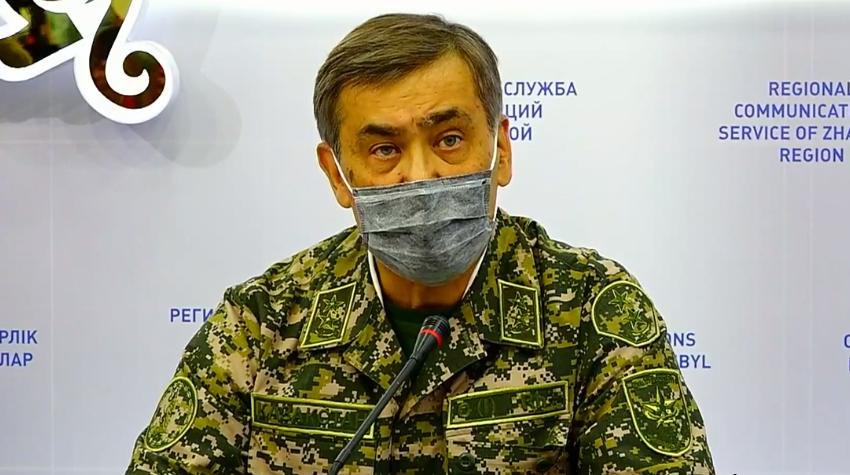 Нұрлан Ермекбаев оқ-дәрілерді сақтайтын екі базаның құрылысын жеделдетуді тапсырды
