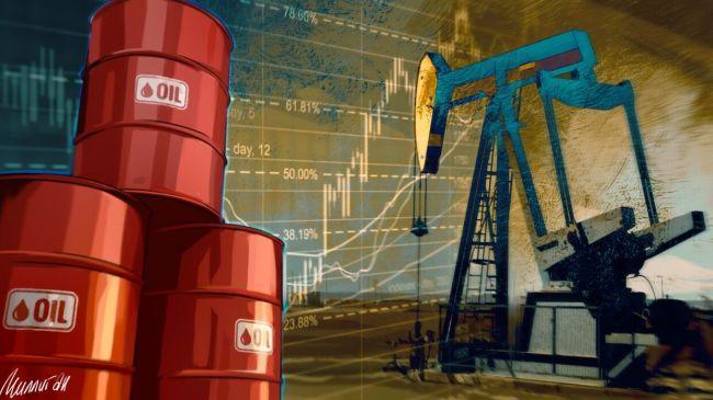 Что будет с ценами на нефть на грядущей неделе