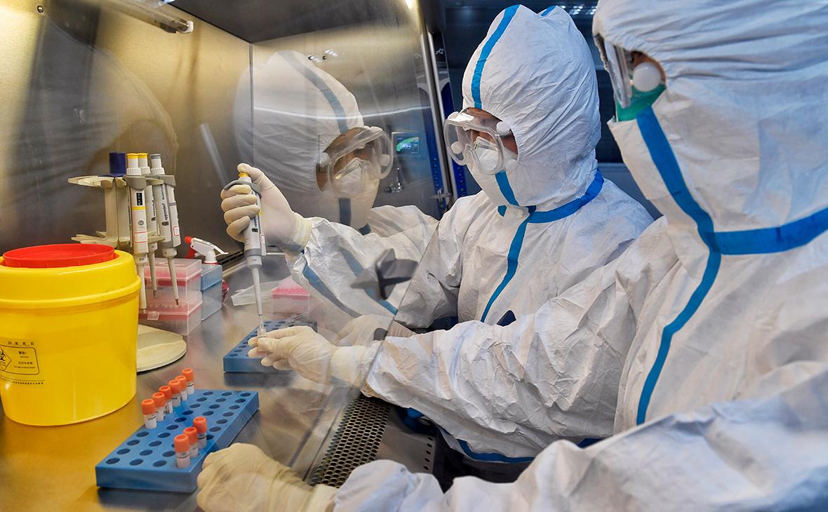 ВОЗ одобрила вакцину от COVID-19 китайской Sinopharm