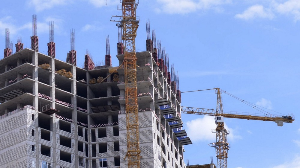 Правительство предложило строить арендное жилье без права выкупа