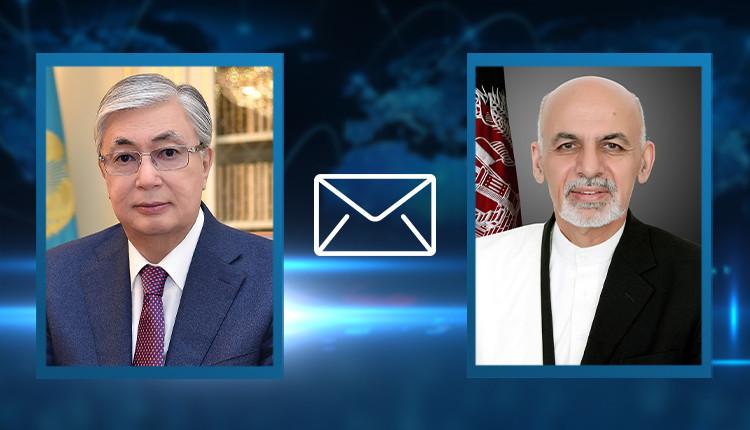 Казахстан готов оказать помощь в строительстве мирного Афганистана – Токаев