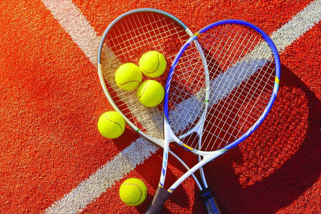 """Международный турнир серии """"Челленджер"""": как выступили теннисисты РК"""