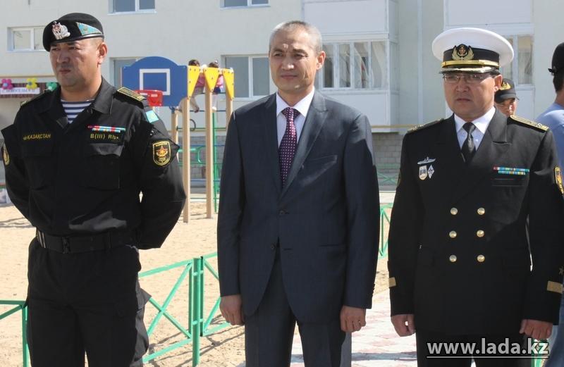 Кучекбаев Мереке Матимович