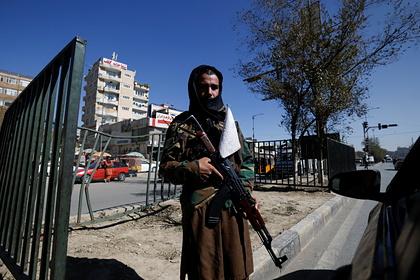 """Ауғанстанда """"Талибанмен"""" болған қақтығыста 17 адам қаза тапты"""