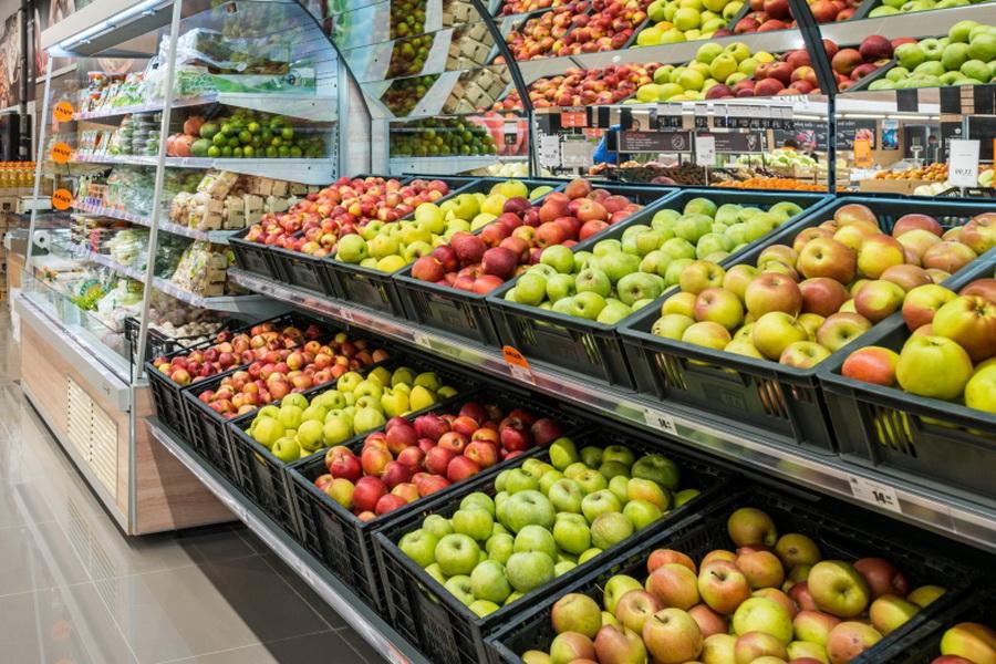 Производители будут напрямую поставлять продукты в торговые сети Алматы