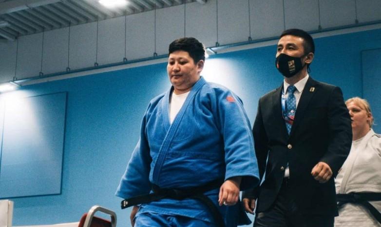 Паралимпиада-2020: Қазақстан төртінші медальді күтіп отыр