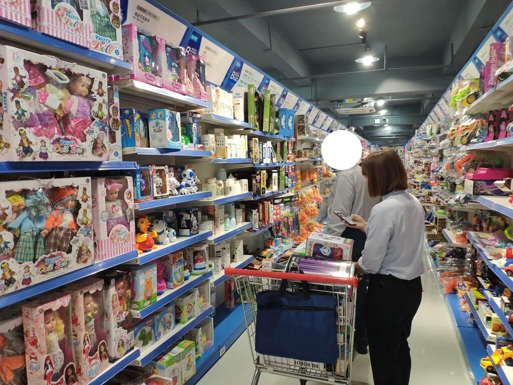 Из продажи могут исчезнуть дешевые китайские игрушки