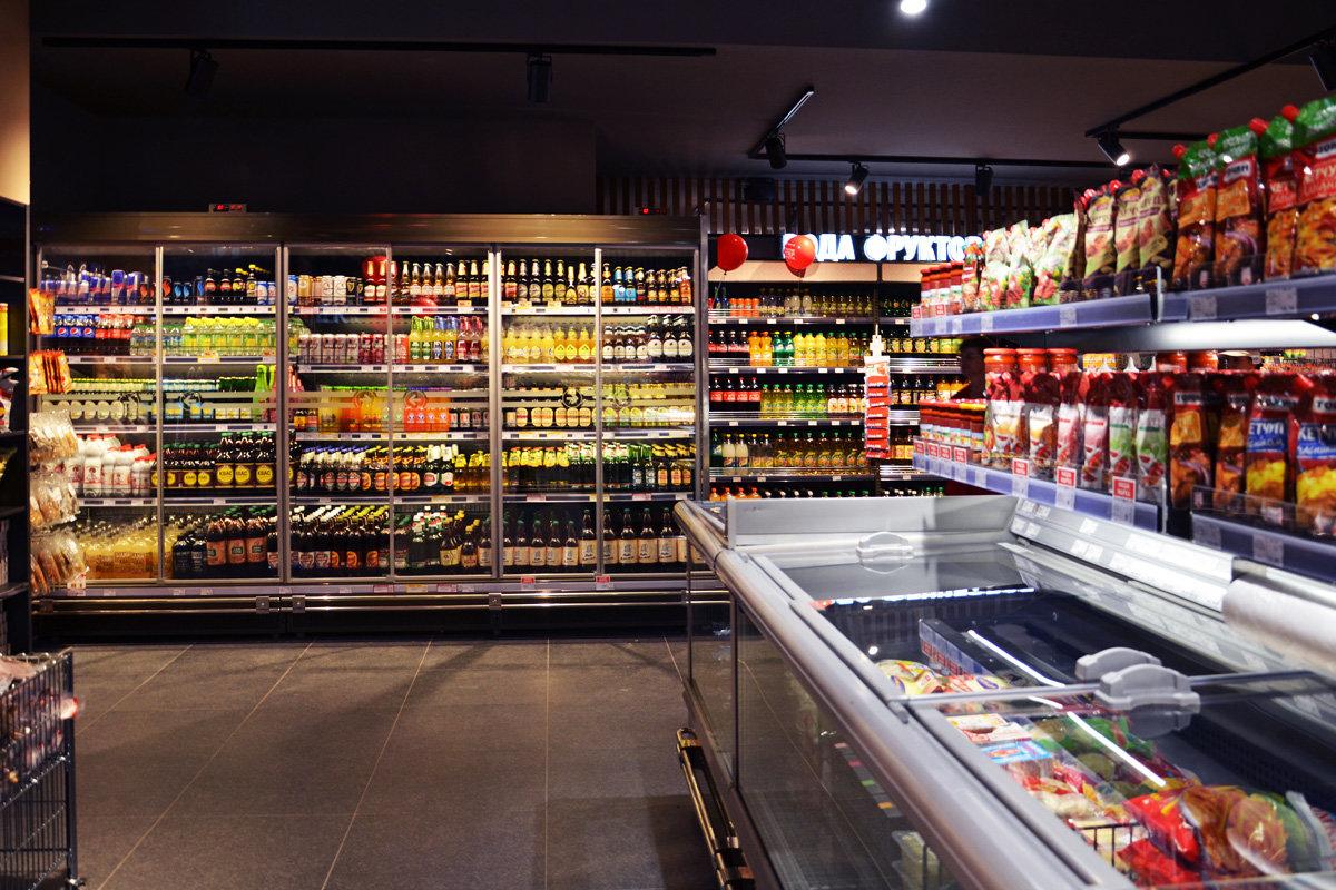 Алматыдағы супермаркеттерге штаттық режимде жұмыс істеуге рұқсат етілді