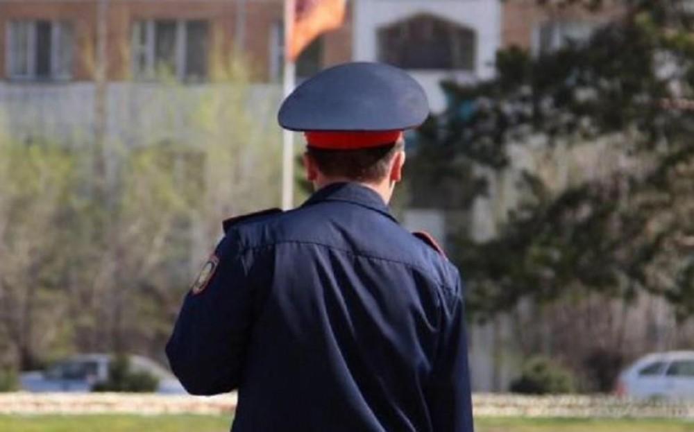 Полиция ВКО отреагировала на ролик в соцсетях о брошенной без присмотра взрывчатке