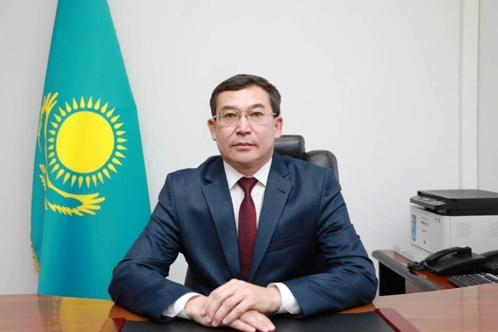 Атырау облысы әкімінің тағы бір орынбасары күдікке ілінді