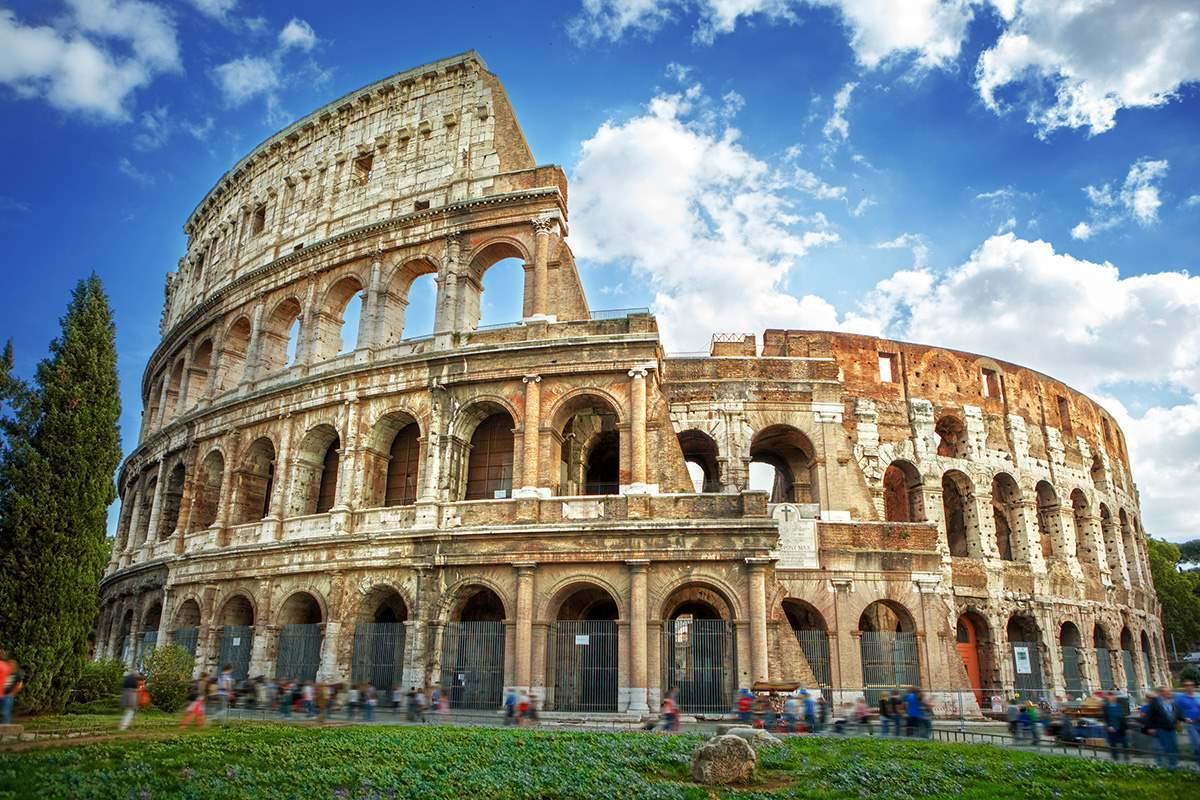 Названа дата открытия туристического сезона в Италии