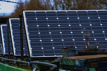 Бельгияда сыра өндіруші компания күн энергиясын пайдаланады