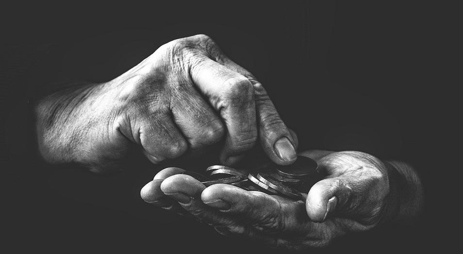Пенсии тают: разрыв в размерах выплат новых и действующих получателей за 5 лет удвоился