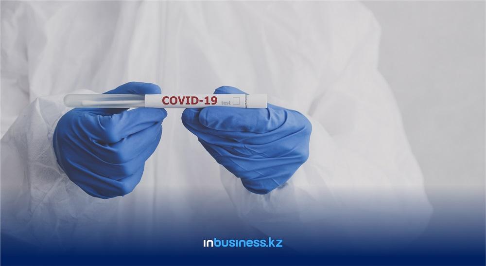 Елде коронавирус жұқтырғандар саны азайып келеді