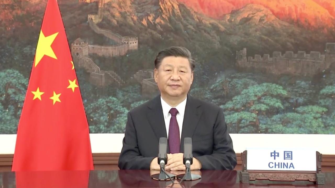 Си Цзиньпин: Қытай ешқашан басқа елдерге шабуыл жасамайды